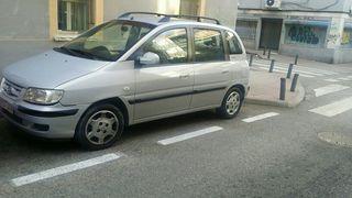 Hyundai Matrix 2004