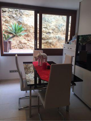Mesa salon/comedor