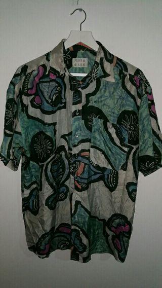 Camisa vintage Unisex de muy buena calidad.