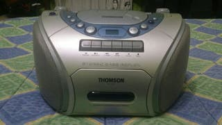 Radio cd portatil THOMPSON TM 9232