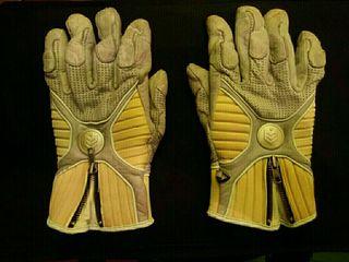 guantes snow Element