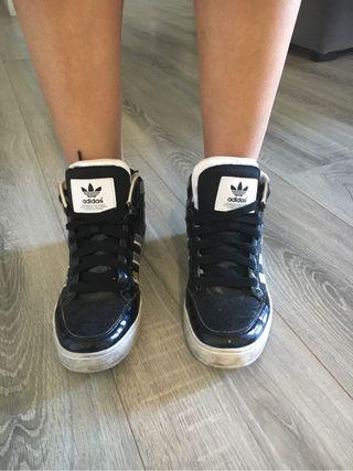 Zapatillas ADIDAS talla 38,5