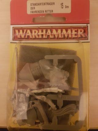 warhammer:Port.Caballeros noveles