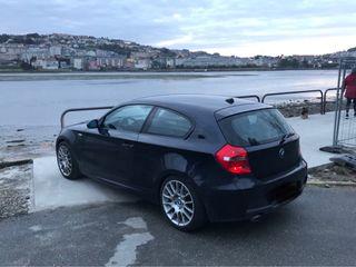 BMW Serie 1 2008 !!!!RECIÉN PINTADO!!!