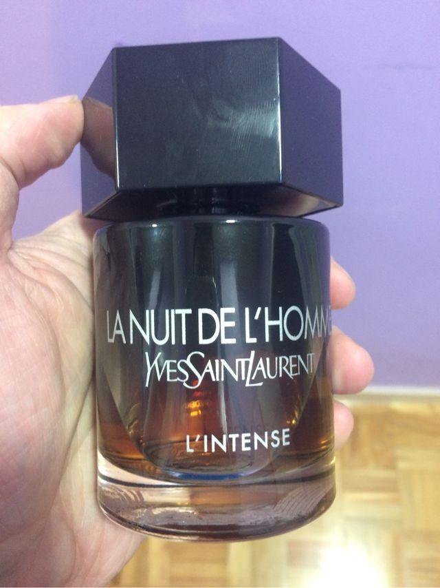 Perfume ives saint lauren 100