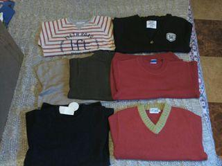Jerseys T10