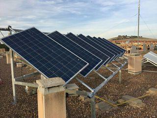 placas solares instalaciones