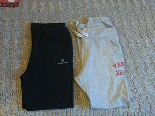 Pantalones chandal T10