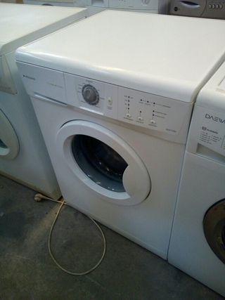 lavadora aspes 6 kg