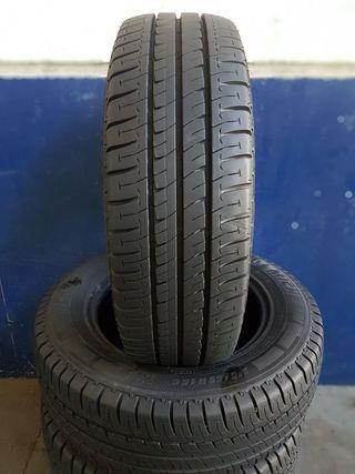 neumáticos de carga