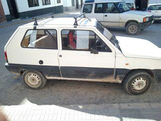 seat panda 1999