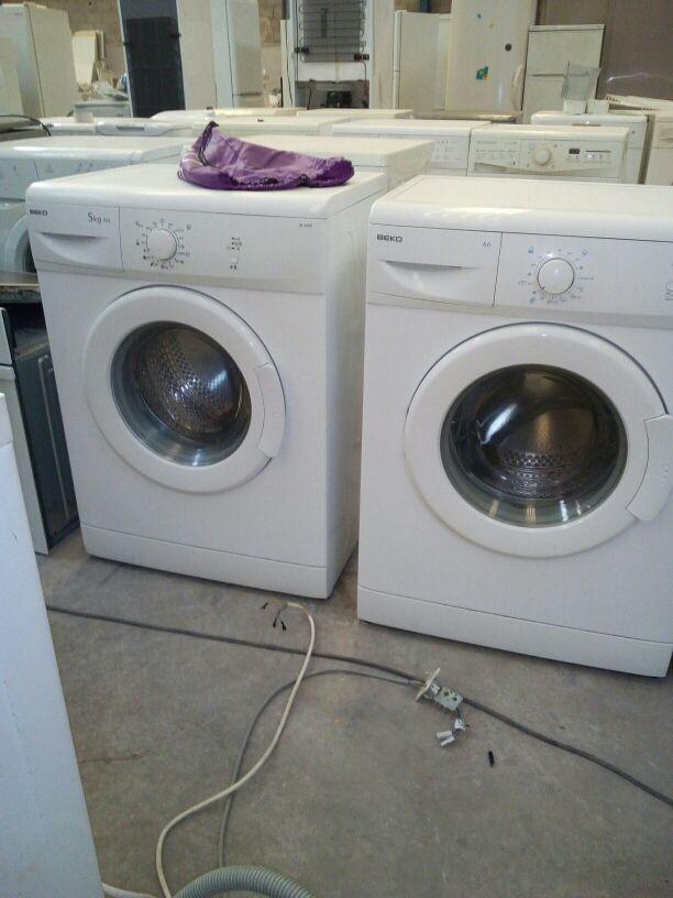 lavadoras economicas lote