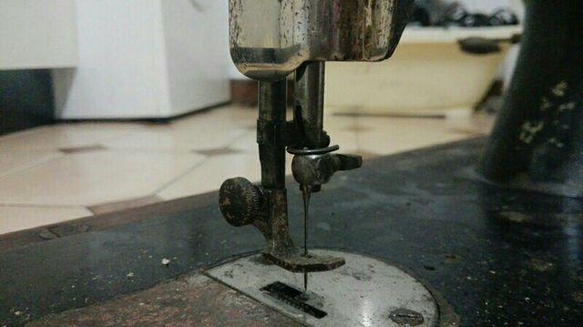 makina de coser