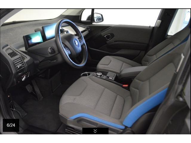 BMW i3 Range Extender 125 kW (170 CV)