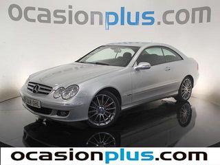 Mercedes-Benz Clase CLK CLK 200 K Elegance 135 kW (184 CV)