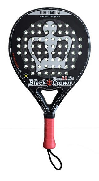 BLACK CROWN PITON 6.0