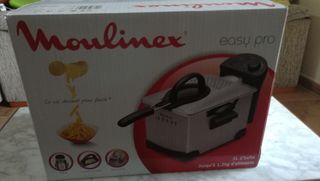 Freidora Moulinex pro 3l 2100w