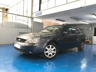 Ford Mondeo tdci! Solo 67.000 kms! - CAMBIOS --
