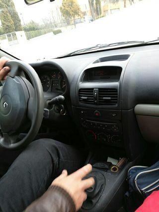 Renault Clio 2003 en.perfecto estado