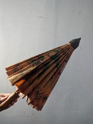 parasol antiguo
