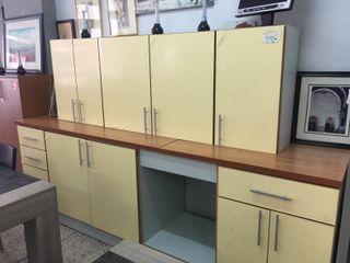 Muebles De Cocina De Segunda Mano Barcelona - Arquitectura Del Hogar ...