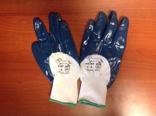 Lote de 11 pares de guantes