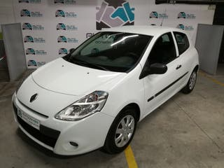 Renault Clio 1.5DCI 75cv Collection 2013 IMPOLUTO