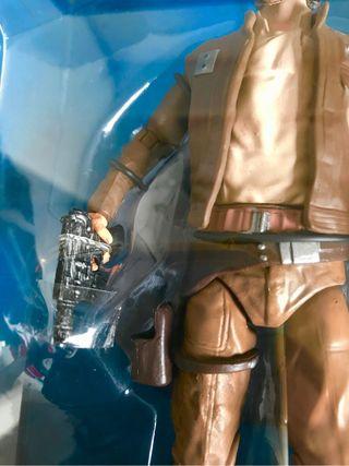 Star wars Muñeco
