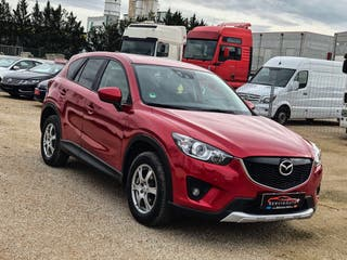 Mazda CX-5 2. 2 AWD Aut. Sports-Line