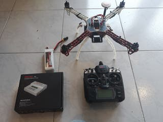 dron dji 450