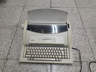 Máquina escribir Olivetti Línea 103
