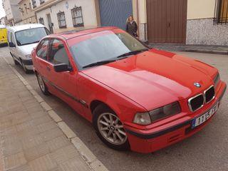 BMW 316 conpar