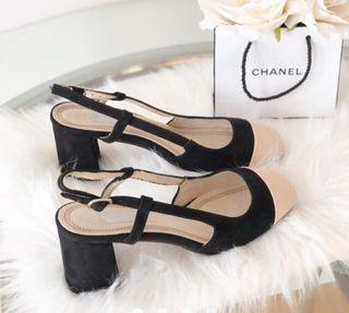 Bailarina version Chanelera