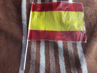 bandera seleccion españa