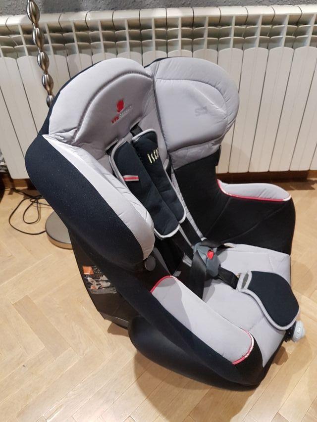 sillitas para coche