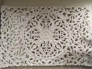 Panel decorativo mandala