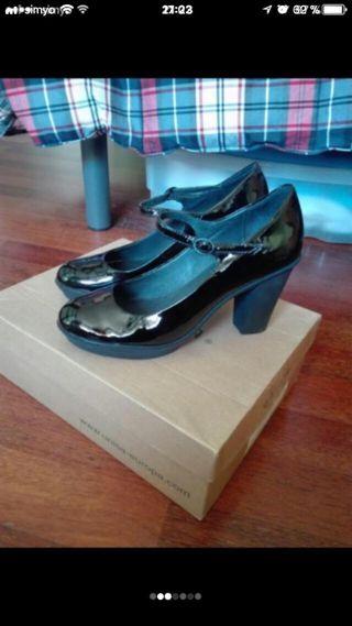 Wallapop Mano Granada De Zapatos Segunda En Camper v6qYxwAnSP