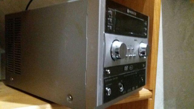 Equipo de sonido Woxter con altavoces alta calidad