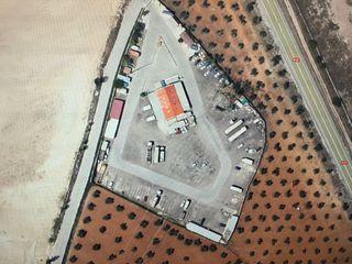 Finca rustica 13000 m2