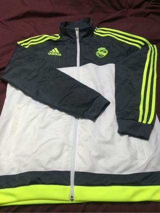 REAL MADRID chaqueta chandal
