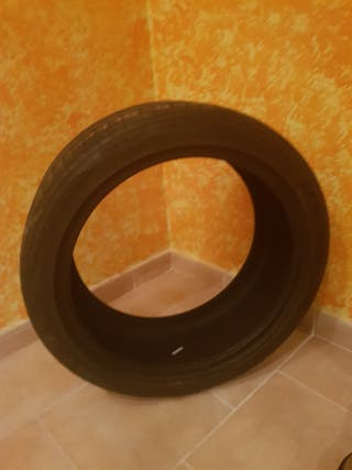neumáticos 245/40 R19