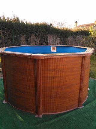 Se vende piscina