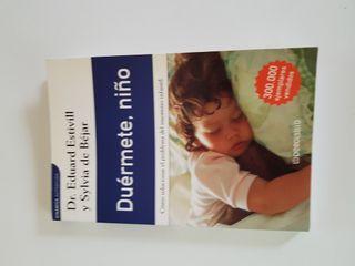 libro Duérmete, niño