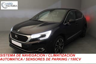 DS DS4 2.0 HDI 150CV SPORT CHIC