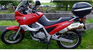 bnw f 650 st toda 350 euros