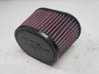 filtro dual K&N KN RU-2850 Universal