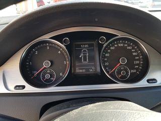 Volkswagen Passat 2013 2.0 tdi 177cv
