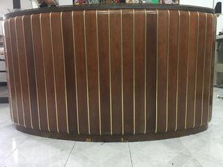 Mueble bar recibidor años 50