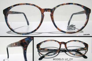 Gafas Vintage Lacoste