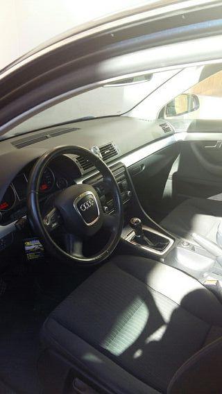 Audi A4 TDI 4x4